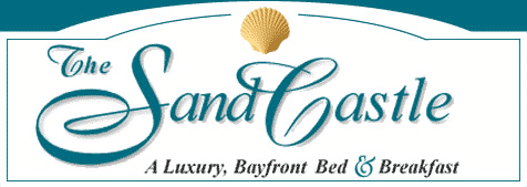 The Sand Castle Bed & Breakfast Logo