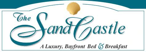 Sand Castle Bed And Breakfast Long Beach Island Nj